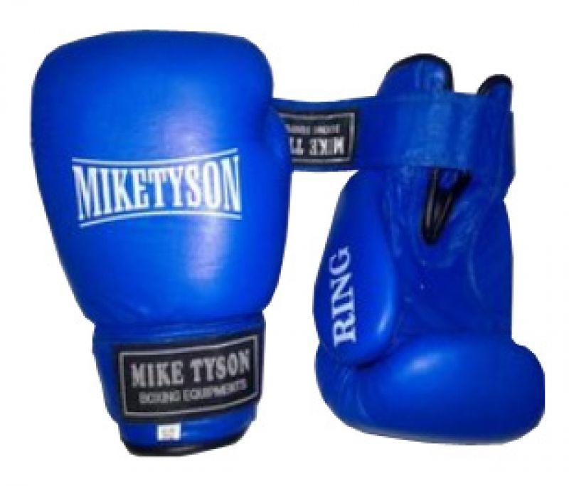 Перчатки снарядные Mike Tyson 4 OZ