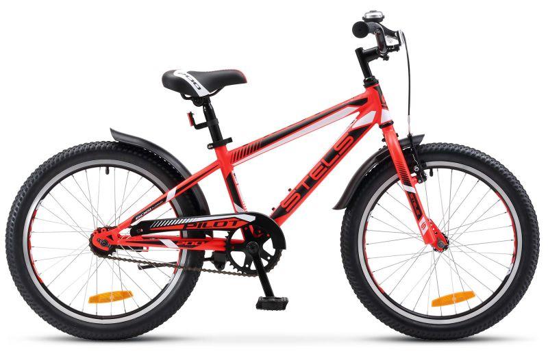 Велосипед Stels Pilot 200 Boy арт.V020