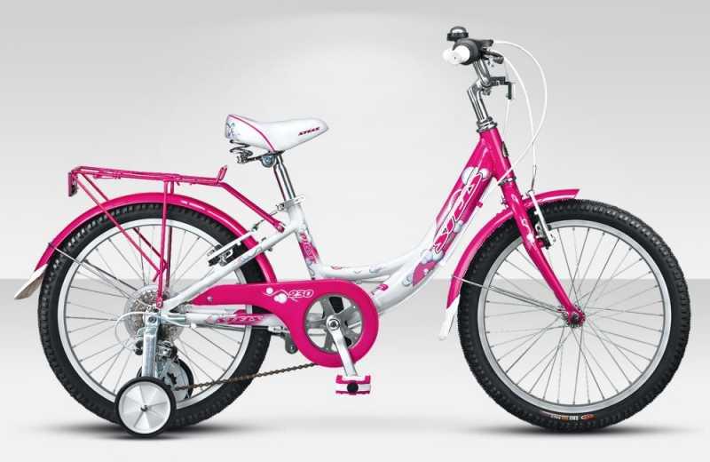 Велосипед Stels Pilot 230 Girl