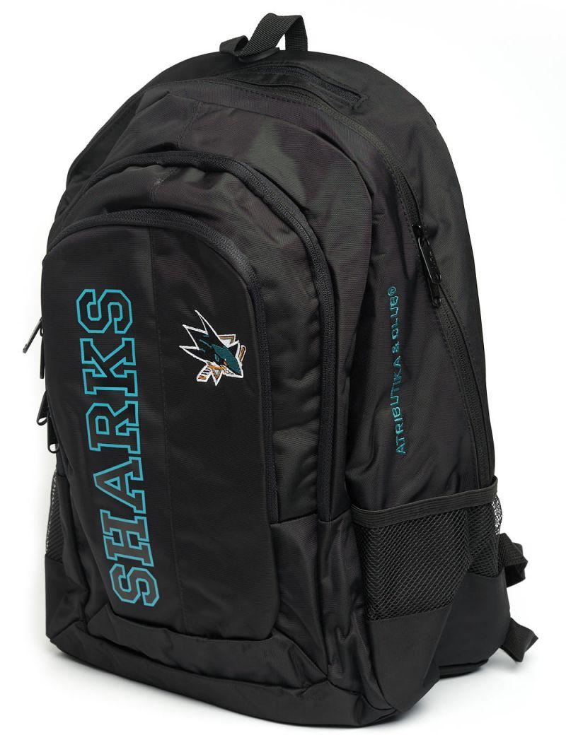 Рюкзак NHL San Jose Sharks