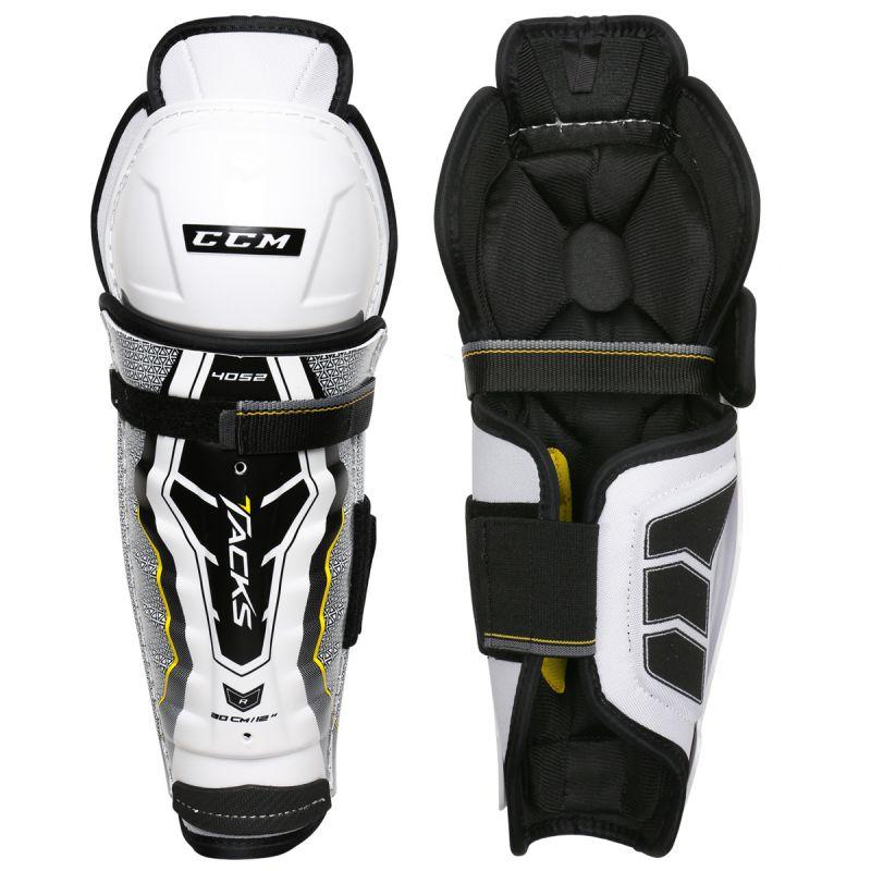 Щитки хоккейные CCM Tacks 4052 Jr