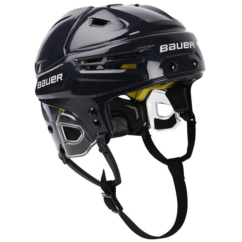 Шлем хоккейный Bauer IMS 9.0