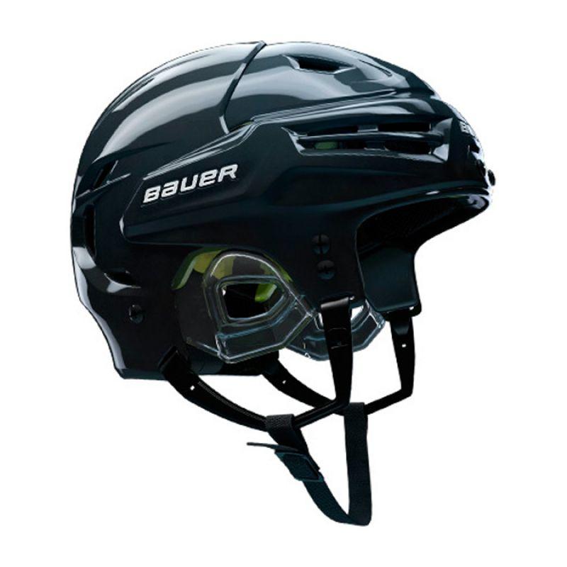 Шлем хоккейный Bauer RE-AKT