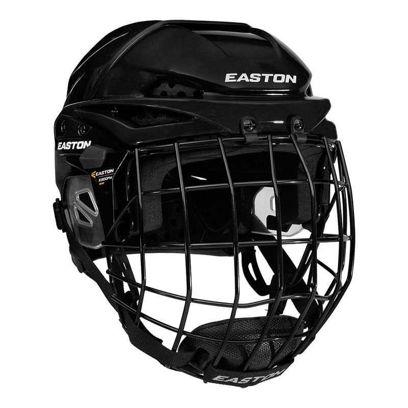 Шлем хоккейный Easton E300 с маской