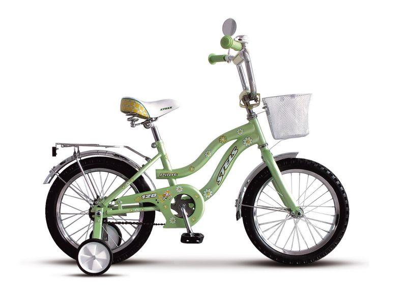 """Велосипед Stels Pilot 120 16"""""""