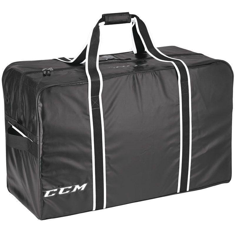 "Хоккейная сумка CCM Pro blk\yel 32"""
