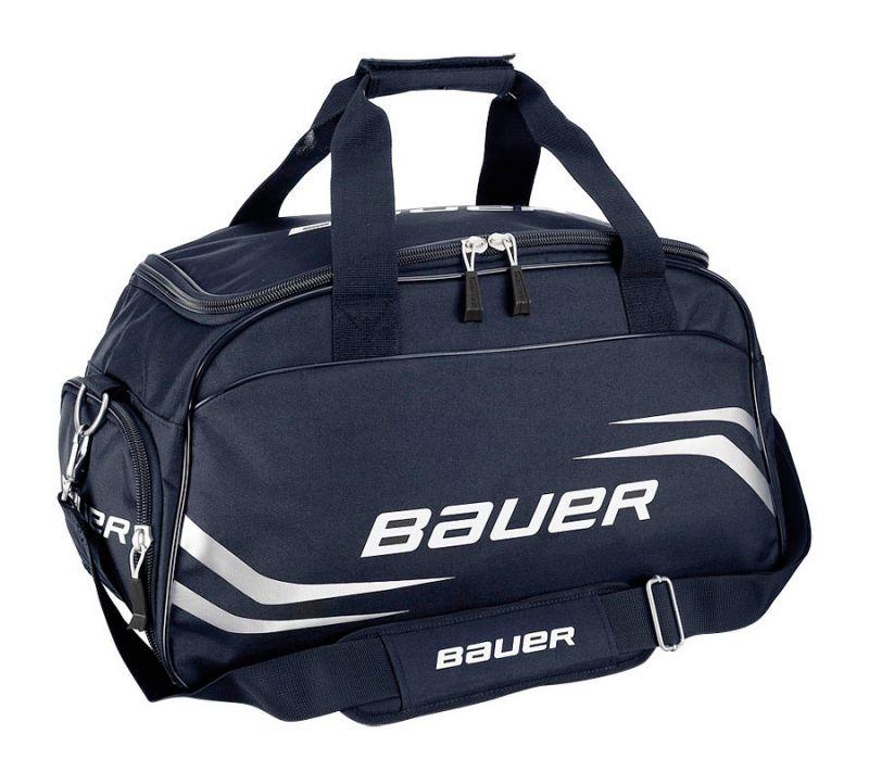 Сумка спортивная BAUER S14 Duffle Bag Premium