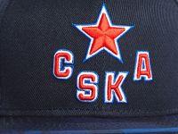 Бейсболка Atributika & Club ХК ЦСКА