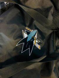 "Детский хоккейный баул NHL 32"""