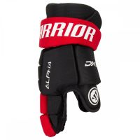 Детские хоккейные краги Warrior Alpha DX3 Yth