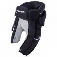 Хоккейные перчатки Bauer NSX Yth