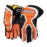 Хоккейные перчатки Bauer Supreme 190 Jr