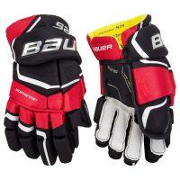 Хоккейные перчатки Bauer Supreme S29 Jr