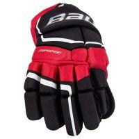 Хоккейные перчатки Bauer Supreme S29 Sr