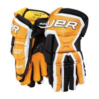 Хоккейные перчатки Bauer Supreme TotalOne MX3 yth