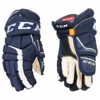 """Хоккейные перчатки CCM Tacks 9080 Sr р.13"""""""