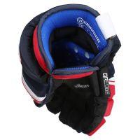 Хоккейные перчатки Warrior Covert QREdge Jr