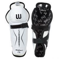 Хоккейные щитки Winnwell AMP 500 Yth