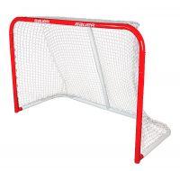 Хоккейный ворота Bauer Deuxe Official Pro Net