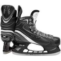 Коньки хоккейные Bauer Vapor X3.0 LE Jr