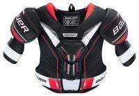 Нагрудник хоккейный Bauer NSX Jr