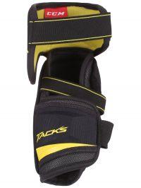 Налокотники хоккейные CCM Tacks 9040 Jr р.S