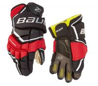 Хоккейные перчатки Bauer Supreme 2S Pro Sr