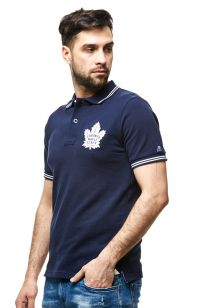 Поло NHL Toronto Maple Leafs