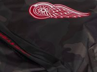 Рюкзак NHL Detroit Red Wings (милитари)