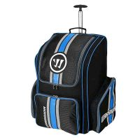 Хоккейный рюкзак на колесах Warrior Covert roll