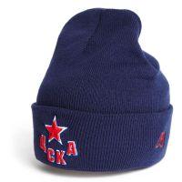 Спортивная шапка клубная КХЛ