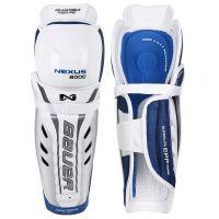 Щитки хоккейные Bauer Nexus 8000 Jr