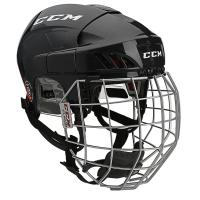 Шлем хоккейный CCM Fitlite 60 с маской