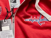 Толстовка NHL Washington Capitals (35980)