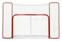 """Хоккейные ворота тренировочные разборные Winnwell ProForm 72""""W/2/1.5"""""""