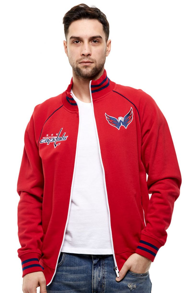 Толстовка NHL Washington Capitals (35590)