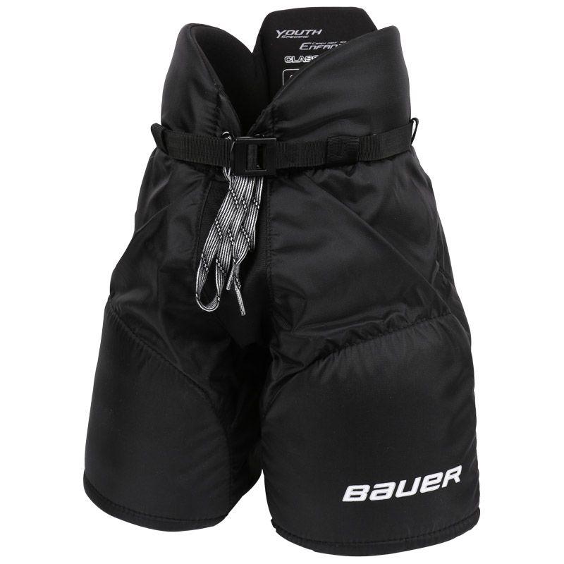 Детские хоккейные трусы Bauer Nexus 400 Yth