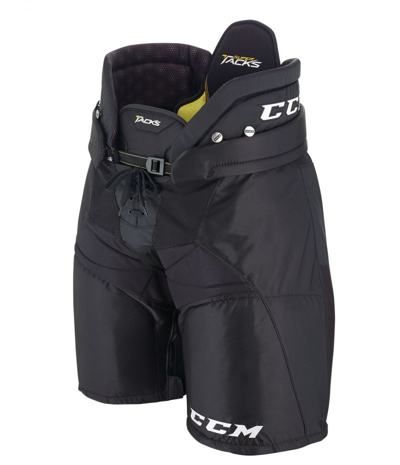 Хоккейные детские шорты CCM Super Tacks yth