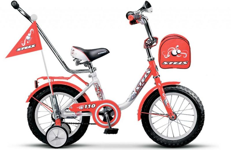 "Велосипед Stels Pilot 110 12"" арт.14"