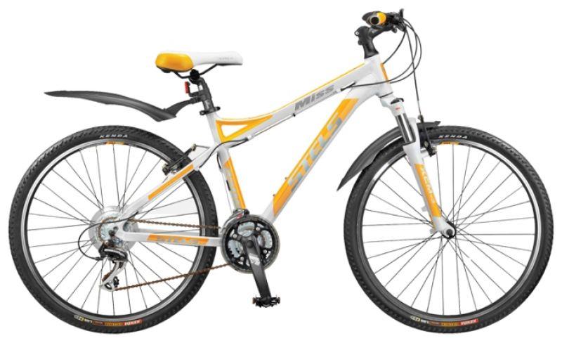 Велосипед Stels Miss 8500