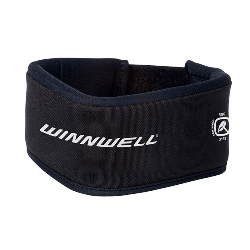 Защита горла Winnwell Basic Collar Jr